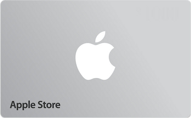 gift card on apple store dominos pompano. Black Bedroom Furniture Sets. Home Design Ideas